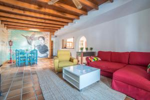 Frida Kahlo house Telde