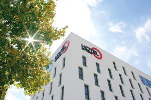enso Hotel - Ingolstadt