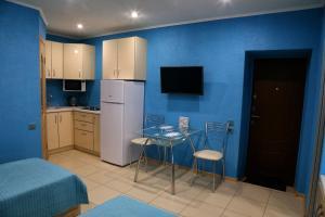 Апартаменты На Глинки 124
