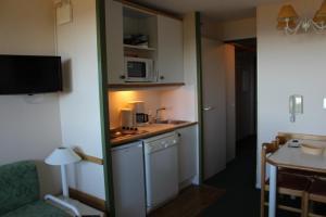 Malinka 207 - Apartment - Avoriaz