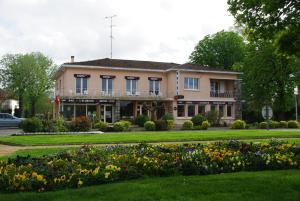 Hotel Restaurant LEcureuil