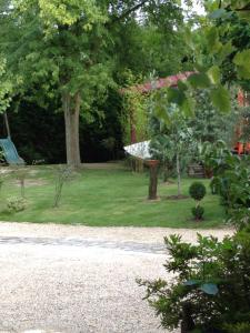 Les Jardins Carnot