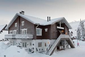 Levin Kalle Apartment - Levi