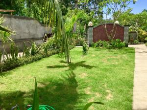 Nusa Garden Home Stay, Privatzimmer  Nusa Lembongan - big - 12