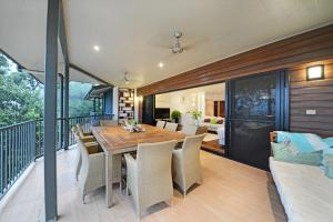 Paddons, Holiday homes  Airlie Beach - big - 4