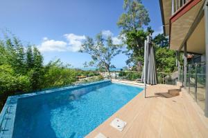 Paddons, Holiday homes  Airlie Beach - big - 2