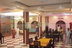Auberges de jeunesse - Chettinaadu Narayana Inn