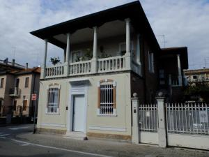 Appartamento Villa Paolina - AbcAlberghi.com