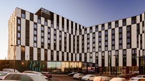Clarion Hotel Helsinki Airport (8 of 91)