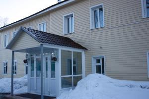 Гостиница Рождественская, Великий Устюг