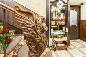 Dom Romanovykh Mini-Hotel, Hotely  Petrohrad - big - 77