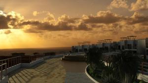 Master Flat Praia do Amor, Appartamenti  Pipa - big - 4