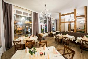 Hotel Theophano, Hotely  Quedlinburg - big - 35