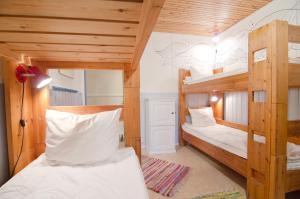 7 Fells Hostel, Hostelek  Äkäslompolo - big - 14
