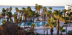 Paradisus Los Cabos All Inclusive, Rezorty  Cabo San Lucas - big - 41