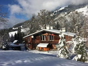 Free Spirit Lodge