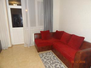 Apartment at Voznesenskaya 4 - Krasnaya Polyana
