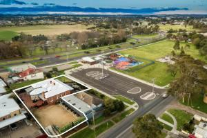 Bairnsdale Bed and Breakfast, Bed and Breakfasts  Bairnsdale - big - 25