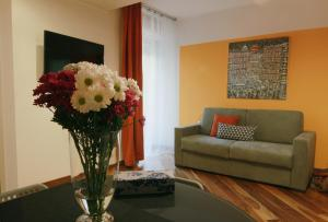 Appartamento Al Gazometro - AbcRoma.com