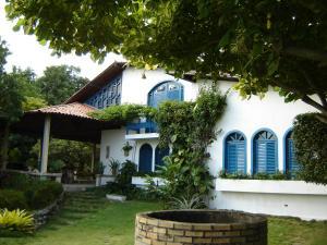 obrázek - Casa magnífica à beira-mar