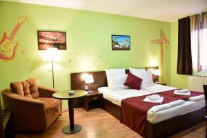 Hotel Ida - Bansko
