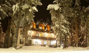 Hotel Laguna - Terskol