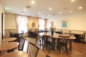 Hotel Morschein, Отели  Мацумото - big - 58