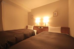 Hotel Morschein, Отели  Мацумото - big - 59