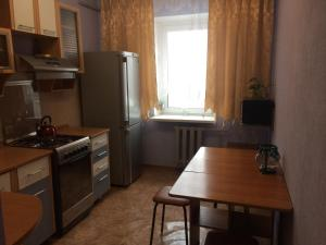 Apartments Vizit - Garevaya