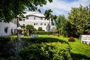obrázek - PHI Park Hotel Alcione