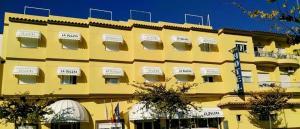 Hotel La Bolera - Vinarós