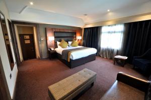 Frensham Pond Country House Hotel & Spa (16 of 58)