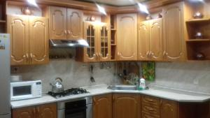 Apartment on Vspolye - Isady