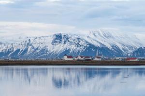 RVK HoriZon - Reykjavík