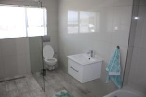 Seaview Self Catering, Appartamenti  Strandfontein - big - 11