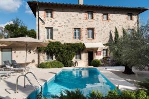 Villa Montebello B&B - Accommodation - Camaiore