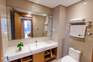 Moon Bay Service Apartment, Hotels  Suzhou - big - 46