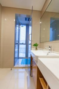 Moon Bay Service Apartment, Hotels  Suzhou - big - 44