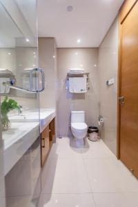 Moon Bay Service Apartment, Hotels  Suzhou - big - 43