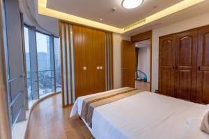 Moon Bay Service Apartment, Hotels  Suzhou - big - 40