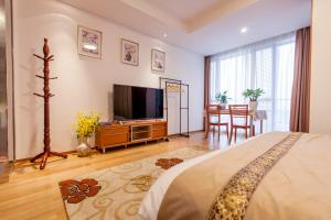 Moon Bay Service Apartment, Hotels  Suzhou - big - 37