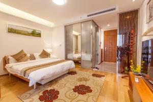 Moon Bay Service Apartment, Hotels  Suzhou - big - 33