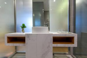 Moon Bay Service Apartment, Hotels  Suzhou - big - 30