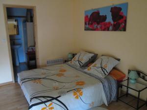 Location gîte, chambres d'hotes Gite à la Ferme de la Petite Noé - dans le département Calvados 14
