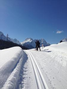 Alpin Park, Panziók  Sappada - big - 44