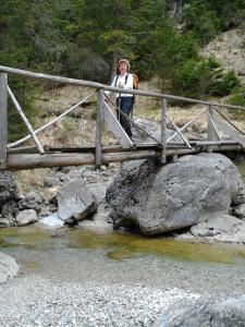 Alpin Park, Bed & Breakfast  Sappada - big - 77
