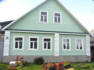 Guest House Shuvalovykh - Glebovskoye