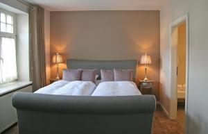Romantik Hotel am Brühl, Отели  Кведлинбург - big - 89