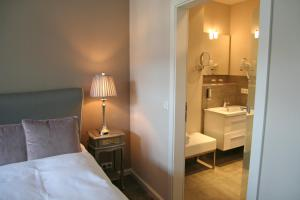 Romantik Hotel am Brühl, Отели  Кведлинбург - big - 88