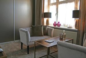 Romantik Hotel am Brühl, Отели  Кведлинбург - big - 86